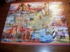 The National Parks puzzle is one of our favorites