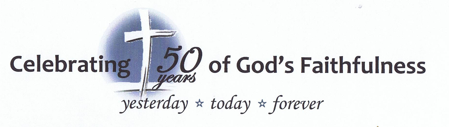 Church Anniversary Themes And Scriptures Our celebration theme and ...