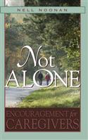 Not Alone by Nell E. Noonan