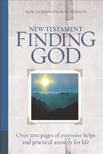 A New Testament with Questions and Answers