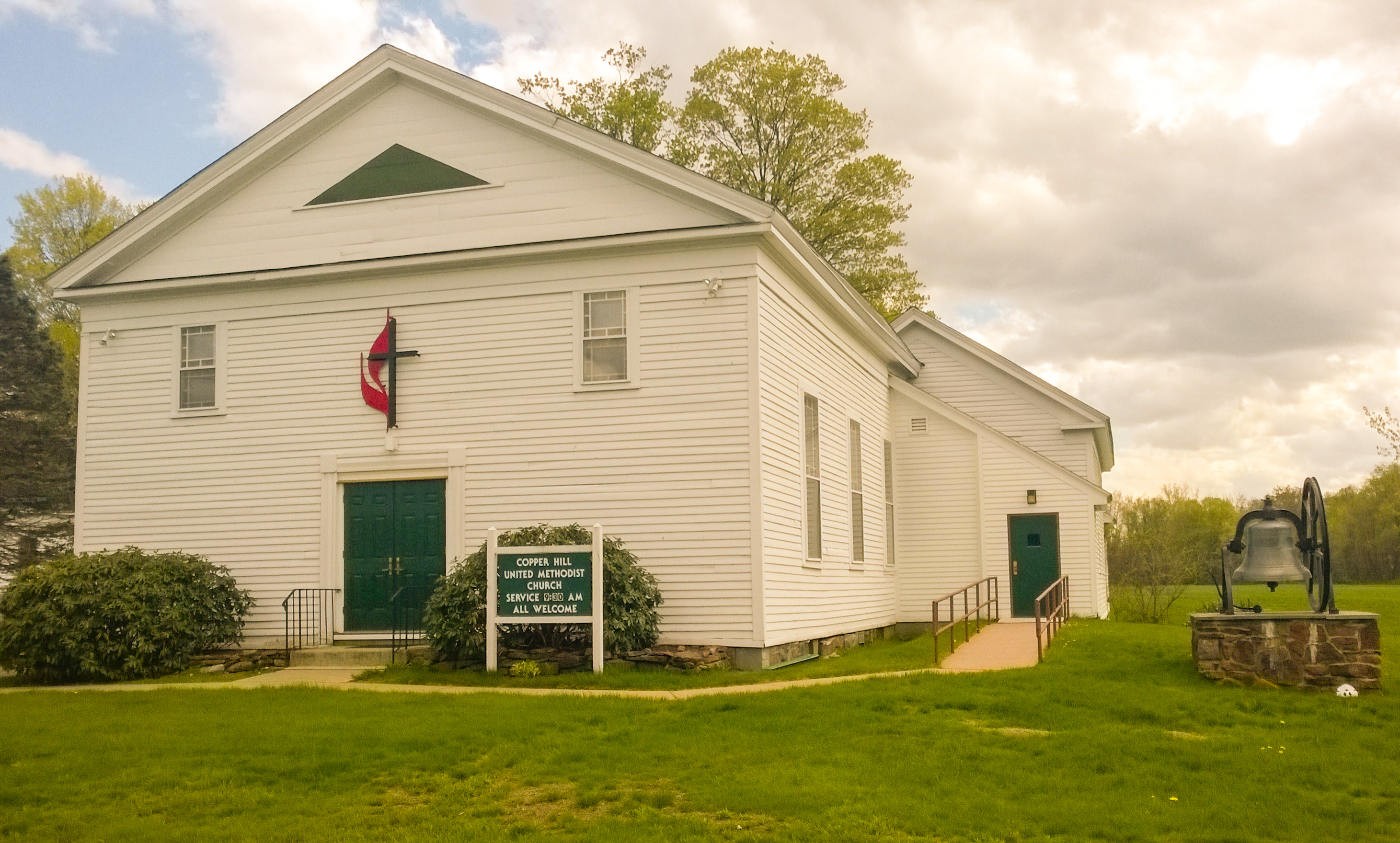 Copper Hill United Methodist Church